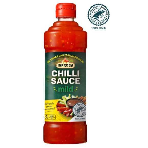 Inproba chilli sauce mild product photo