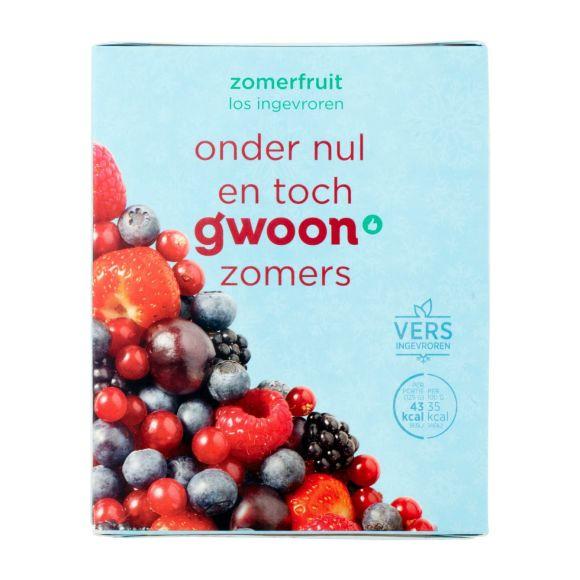 g'woon Zomersfruit product photo