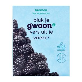 g'woon Bramen product photo