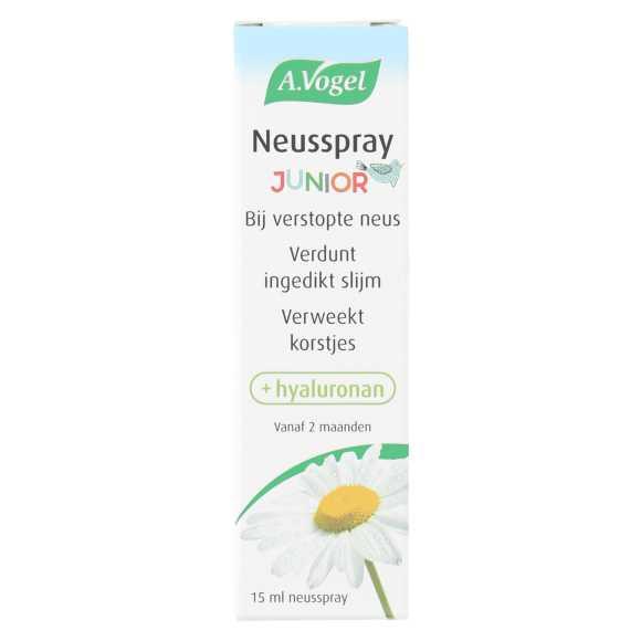 A. Vogel Neusspray junior product photo