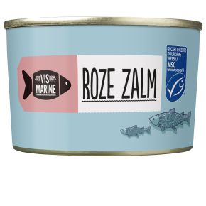Vismarine Msc Roze zalm product photo