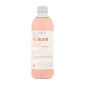Vitamin Well Hydrate product photo