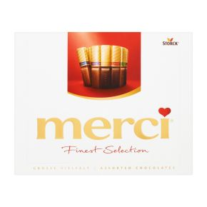 Merci Assorti product photo