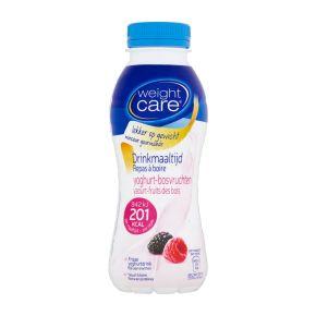 Weight Care Drinkmaaltijd yoghurt & bosvruchten product photo