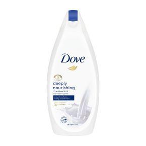 Dove  Deeply Nourishing Douchecrème product photo
