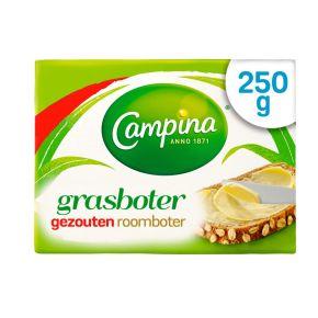 Campina Botergoud gezouten grasboter product photo