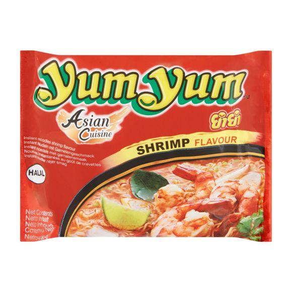 YumYum Garnalen Noedels Soep pak product photo