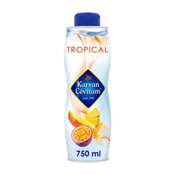 Karvan Cévitam Siroop tropical product photo