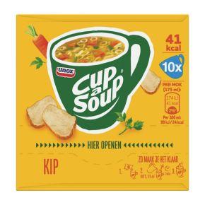 Unox Cup-a-soup kip product photo