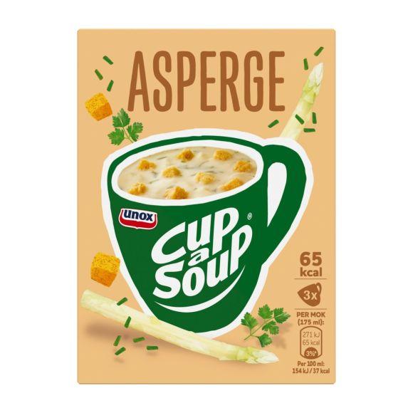 Unox Cup-a-soup Asperge product photo