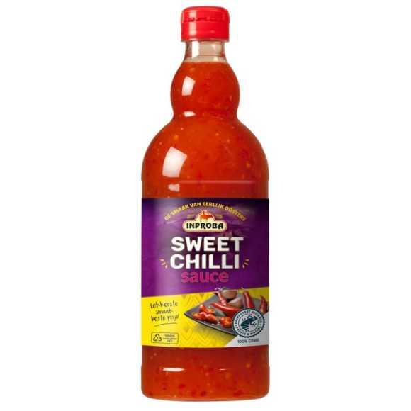 Inproba Sweet chilli sauce product photo