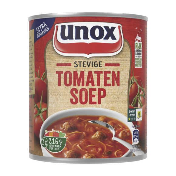 Unox Tomatensoep product photo