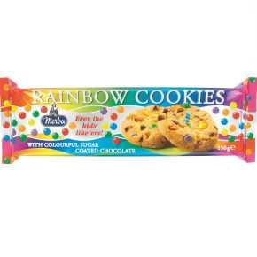 Merba Rainbow cookies product photo