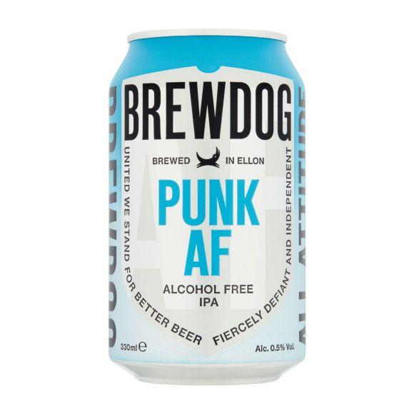 Brewdog Punk ipa product photo