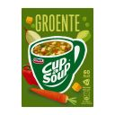 Unox Cup a Soup groente product photo