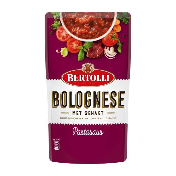 Bertolli Pastasaus bolognese product photo