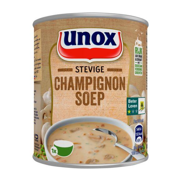 Unox Champignonsoep product photo