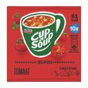Unox Cup-a-soup tomaat 10 pack product photo
