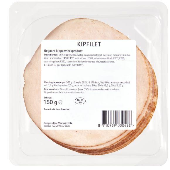 Compaxo Kipfilet product photo