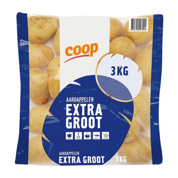 Aardappelen vlotschiller product photo