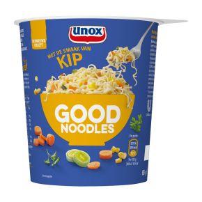 Unox Goodnoodles kip product photo