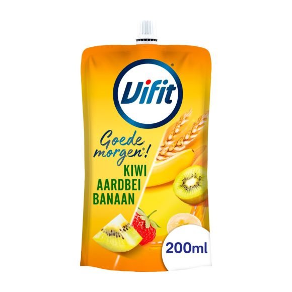 Vifit Goedemorgen! Kiwi aard Bana product photo