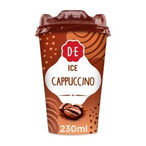 Douwe Egberts Ice Cappuccino product photo