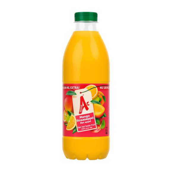 Appelsientje Vers geperst mango-sinaasappel product photo