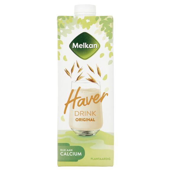 Melkan Haverdrink product photo