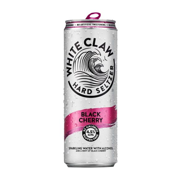 White Claw Cherry product photo