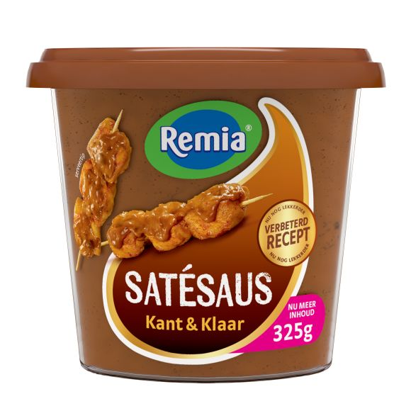 Remia Satesaus product photo