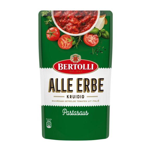 Bertolli Pastasaus alle erbe product photo