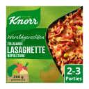 Knorr Wereldgerechten lasagnette napoletana product photo
