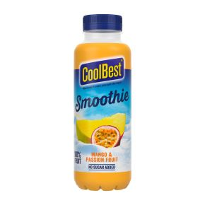 Coolbest Smoothie mango passievrucht product photo