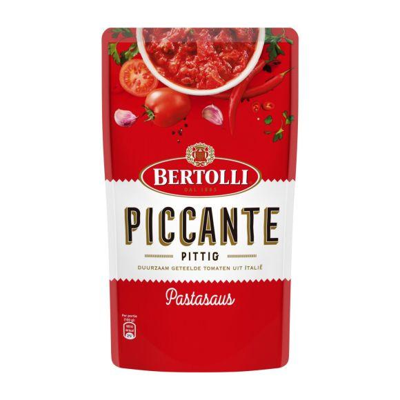 Bertolli Pastasaus piccante calabrese product photo