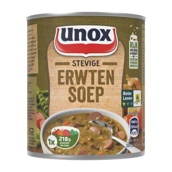 Unox Erwtensoep product photo