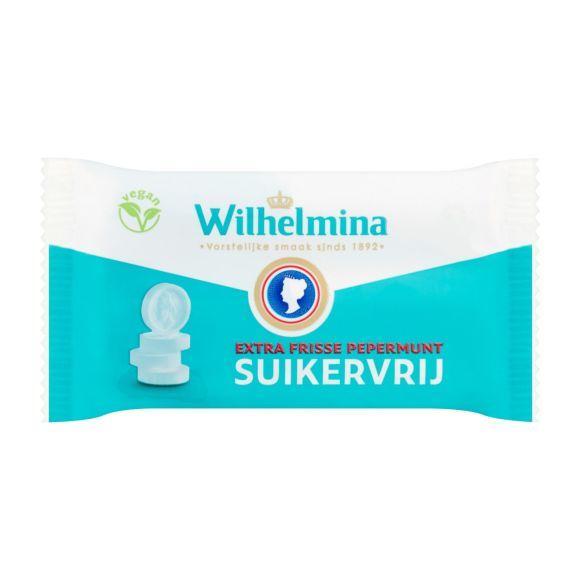 Wilhelmina Pepermunt product photo