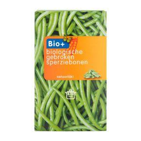 Bio+ Gebroken sperziebonen product photo