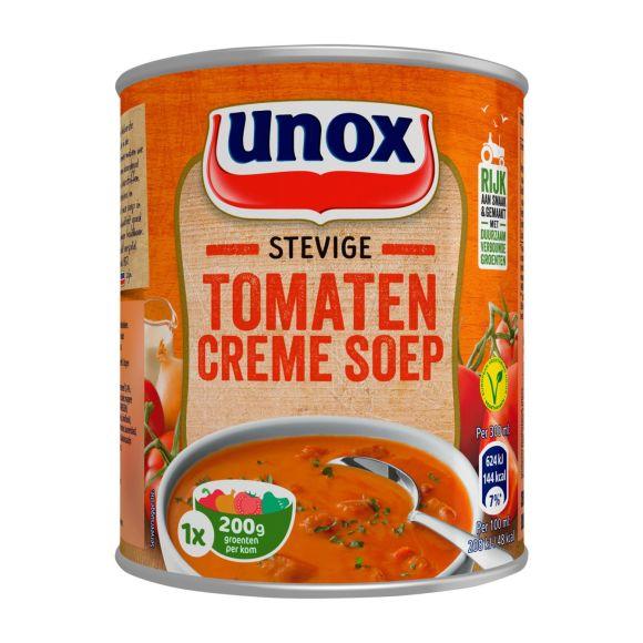 Unox Tomaten cremesoep product photo