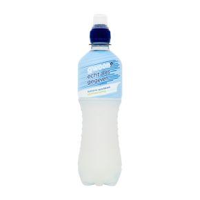 g'woon Iso lemon sportdrank product photo