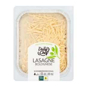 Daily Chef Lasagne Bolognese product photo