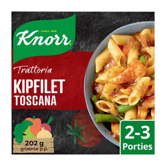 Knorr Wereldgerechten trattoria kip toscana product photo