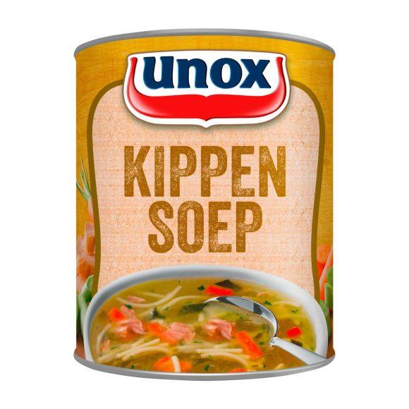Unox Kippensoep product photo