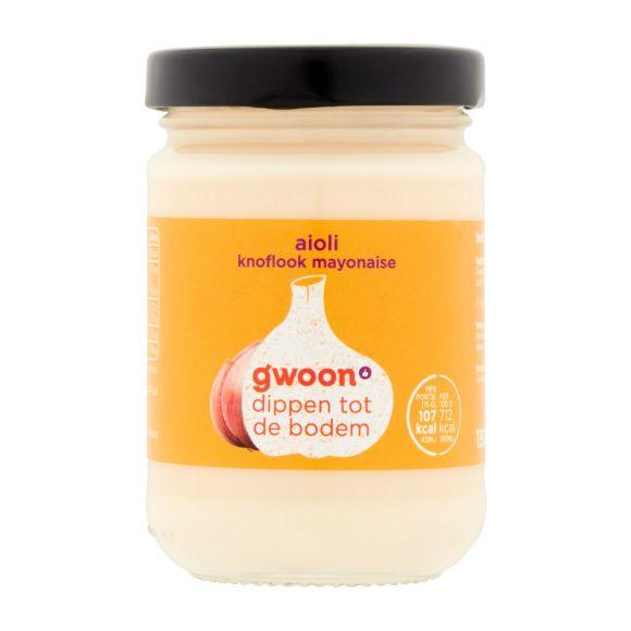g'woon Aioli product photo
