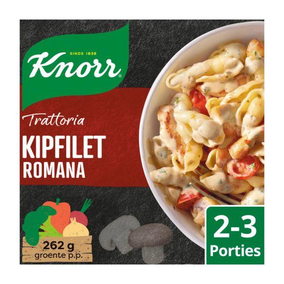 Knorr Wereldgerechten trattoria kip romana product photo
