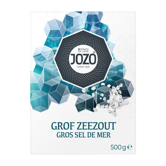 Jozo Zeezout product photo