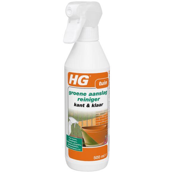 HG Groene aanslagreiniger product photo