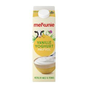 Melkunie Vanilleyoghurt Halfvol product photo