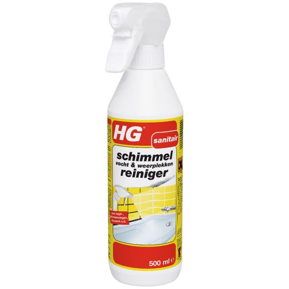 HG Schimmelreiniger product photo