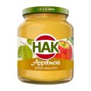 HAK  Appelmoes, Authentiek Hollands recept,extra kwaliteit product photo